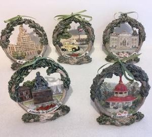 Decatur Ornament Collectibles