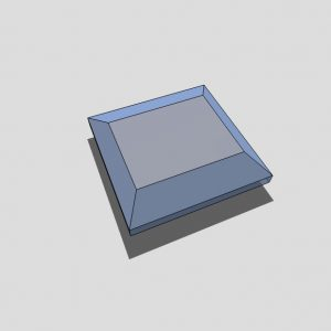 Square Bevels